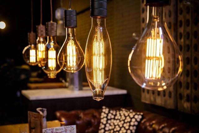 Calex Pendel lampe