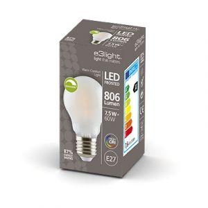 E27 - E3light Proxima - 7.5W - Dæmpbar