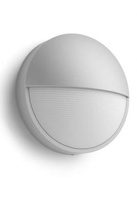 Philips myGarden Capricorn Væglampe LED Grå