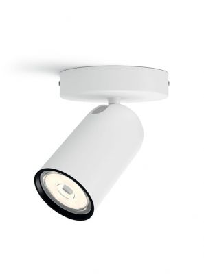 Philips myLiving Pongee Spot LED Hvid