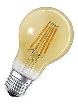 LEDVANCE SMART+ Bluetooth - E27 White - Gold