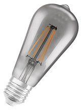LEDVANCE SMART+ Bluetooth - E27 White Edison - Røg