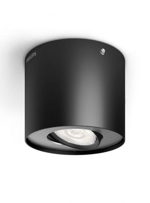Philips myLiving Phase Spot LED Sort