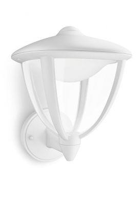 Philips myGarden Robin Væglampe LED Hvid