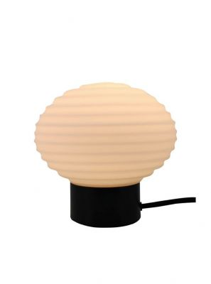 Halo Design - Cool Bordlampe - Opal Ø15cm