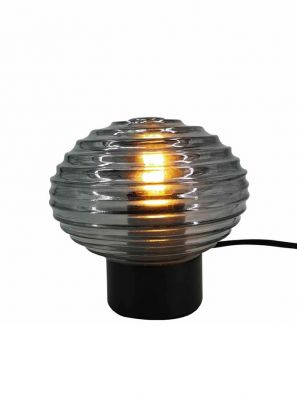 Halo Design - Cool Bordlampe - Smoke Ø15cm