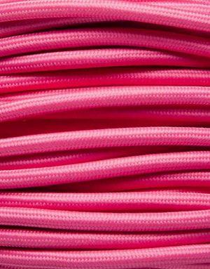 Pink stofledning