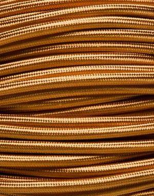 Guld stofledning