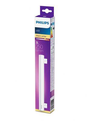 S14S - Philips LED Lysrør 3W - 250lm (Lyskilder)