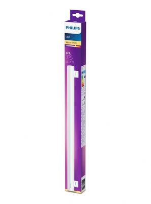 S14S - Philips LED Lysrør 4.5W - 375lm (Lyskilder)