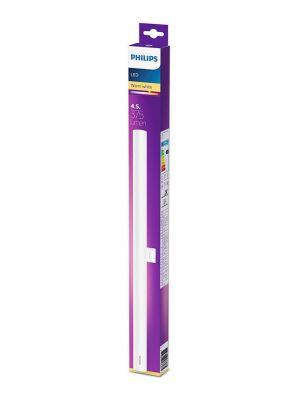 S14D - Philips LED Lysrør 4.5W - 375lm (Lyskilder)