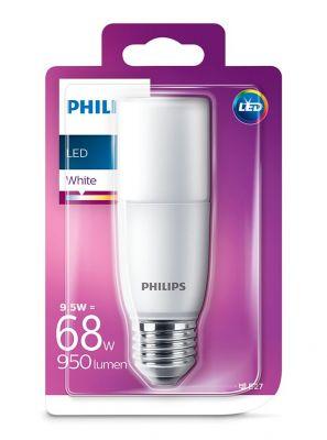 E27 - Philips LED Pære 9.5W - 950lm (Lyskilder)
