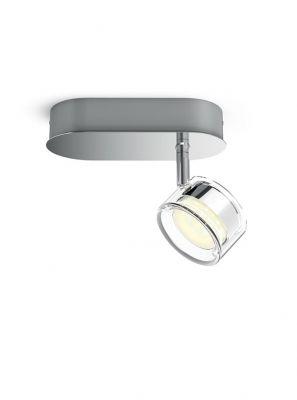 Philips myLiving Worchester Spot LED Krom