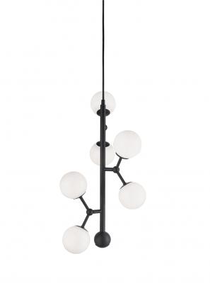 Halo Design - Atom Pendel - Opal Ø31cm