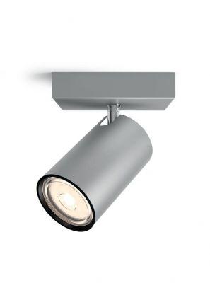 Philips myLiving Kosipo Spot LED Aluminium