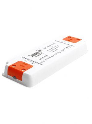 Snappy LED Strømforsyning - 12V - 30W - IP20 - Dæmpbar