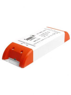 Snappy LED Strømforsyning - 12V - 70W - IP20