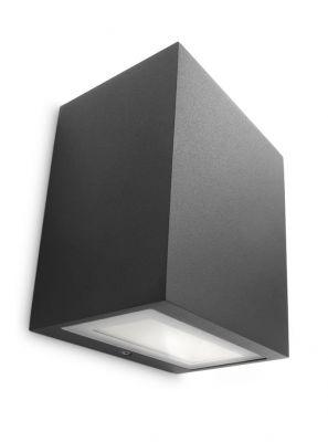 Philips myGarden Flagstone LED Væglampe