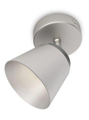 Philips myLiving Dender LED spot - Mat krom