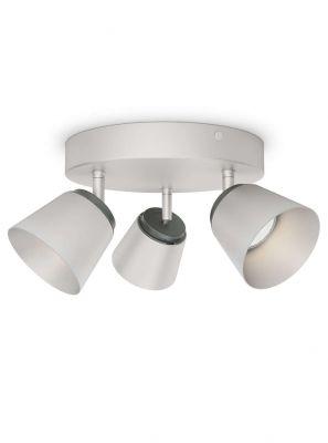 Philips myLiving Dender Plate LED spot