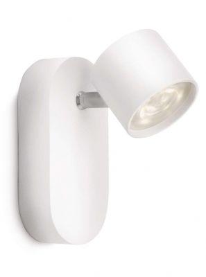 Philips myLiving Star Single LED spot