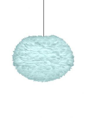 UMAGE Eos Fjer Pendel - Large Lys Blå