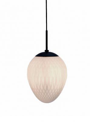 Halo Design - Woods Pendel - Opal Ø25cm