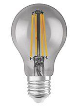 LEDVANCE SMART+ WiFi - E27 White - Røg