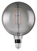 LEDVANCE SMART+ WiFi - E27 White XL Globe - Røg
