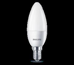 E27 - PHILIPS CorePro Krone LED - 5.5W