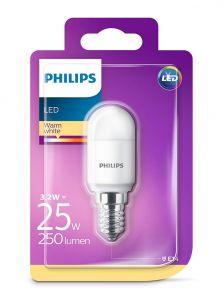 E14 - Philips LED Pære 3.2W - 250lm (Lyskilder)
