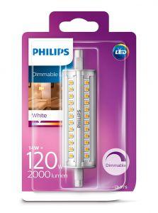 R7S - Philips LED Pære 14W - 2000lm (Lyskilder)