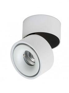 ANTIDARK - EASY W100 Væg-/Loftlampe - Hvid