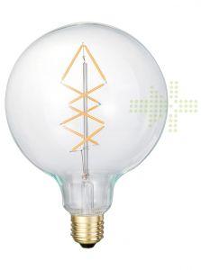 E27 - SPL - 6,5W - Globe - Dæmpbar - CRI:95