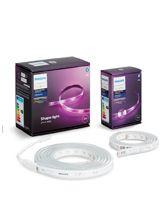 Philips Hue LightStrip Plus V4 - Startsæt + Extender
