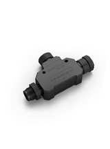 Philips Hue - T-stykke forbinder - Udendørs - 24V