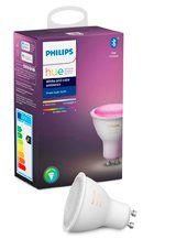 Philips Hue Color LED spot - GU10 - BT