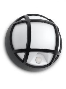 Philips myGarden Eagle LED Væglampe med sensor