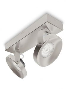 Philips myLiving Spur LED 2 x Spot