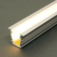 Aluminiumsprofil - Model D
