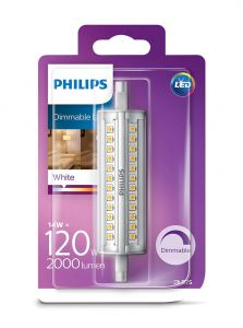 R7S - Philips LED - 14W