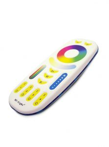 RGBCW Touch Controller - 12V/24V
