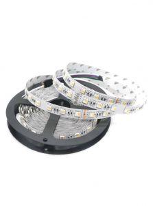 HiluX RGBW Bånd - IP21 - 24V - CRI:95