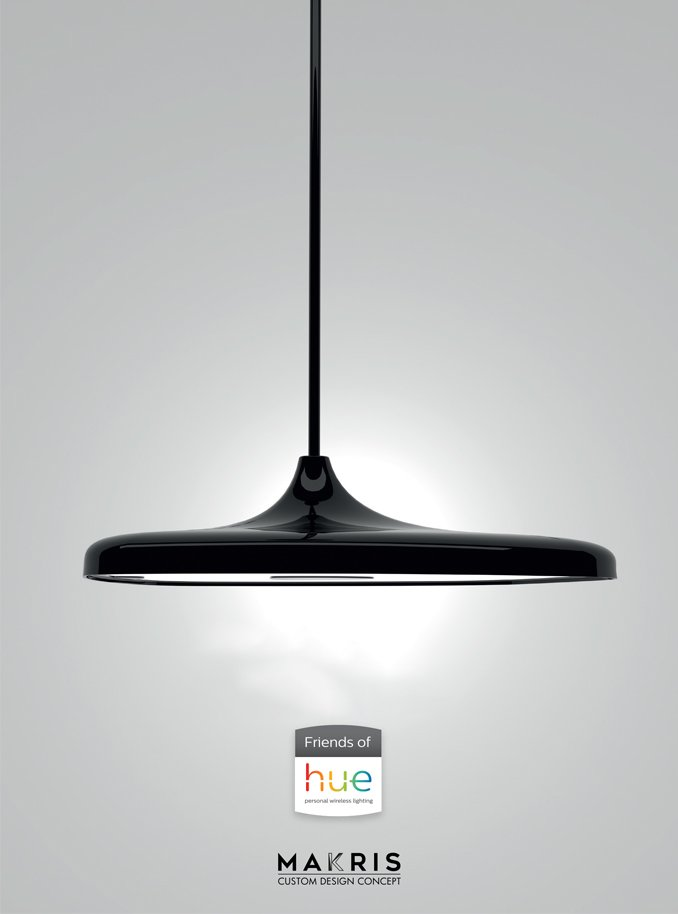 Image of   Makris - Friends Of Hue - FLAT - Pendel lampe