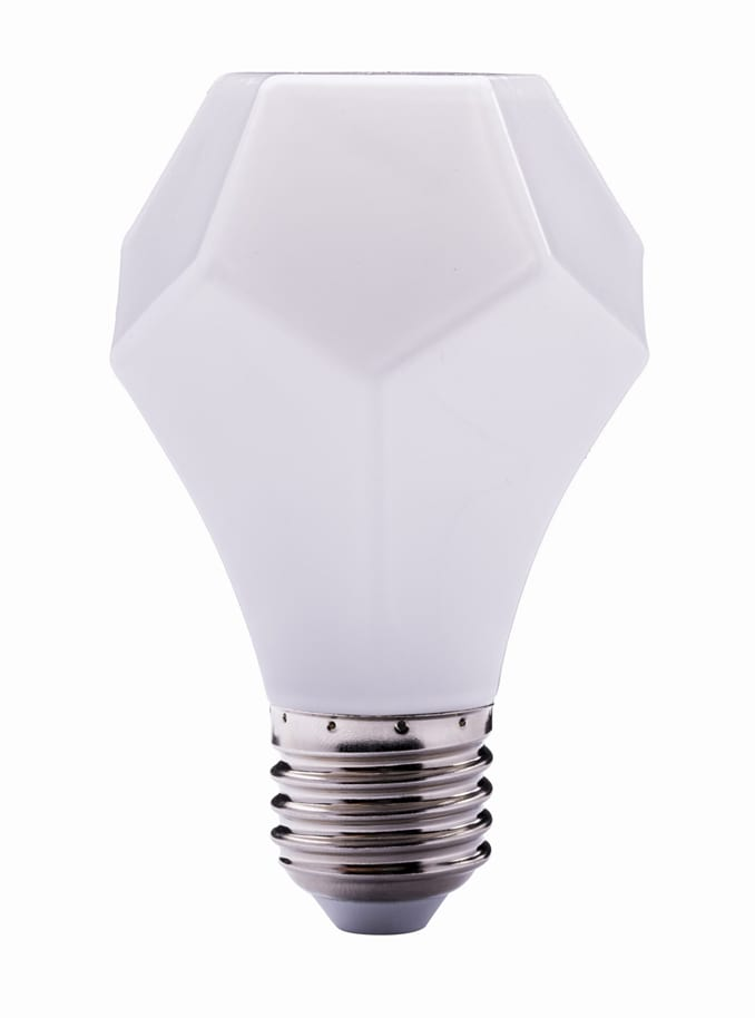 Image of   E27 - Nanoleaf Gem - 5W