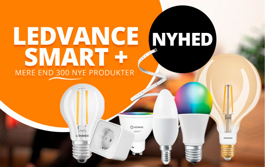 LEDVANCE SMART+